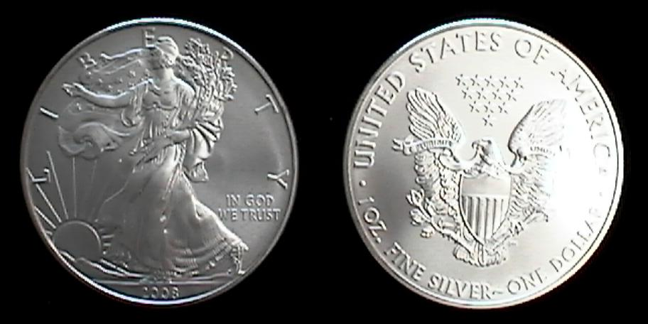 Sell American Eagle Silver